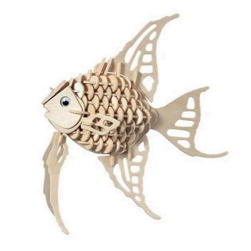 Zlatá rybka H010