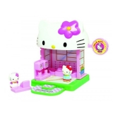 Hello Kitty mini shop