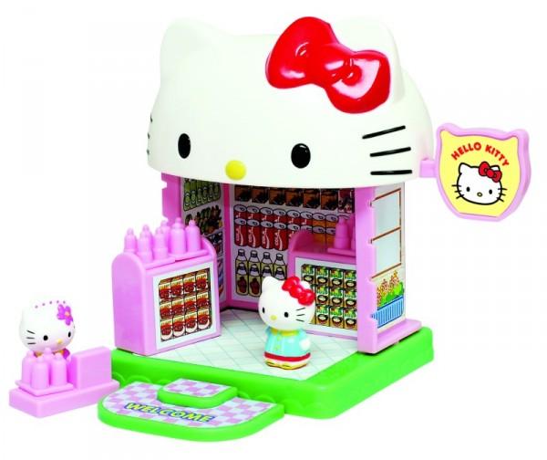 Epline Hello Kitty mini restaurant