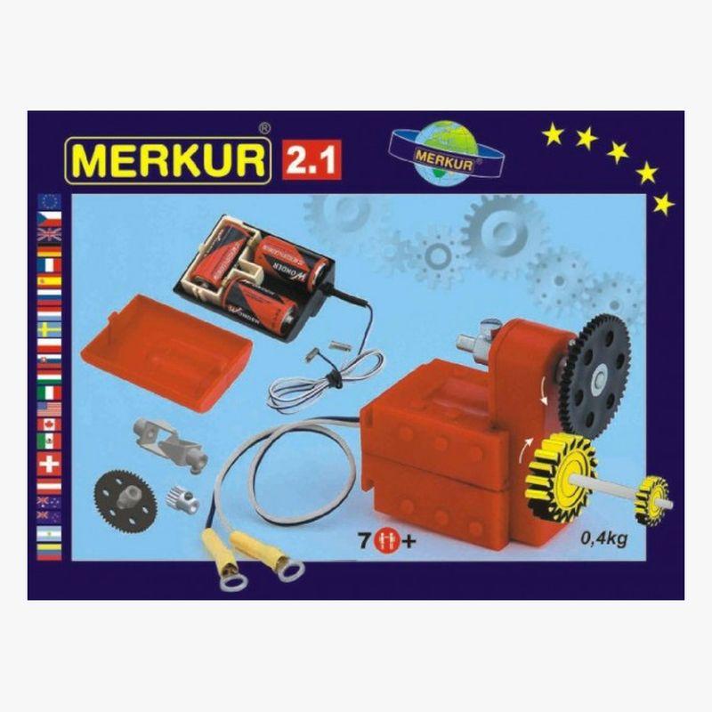 Merkur M 2.1
