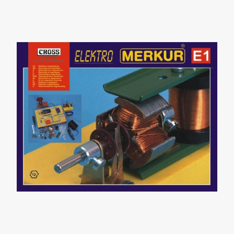 Elektromerkur E1