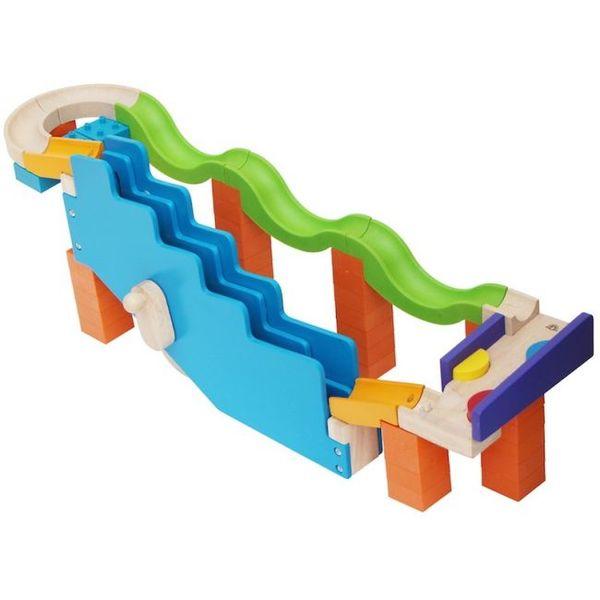 Kuličková dráha TRIX - Schodiště