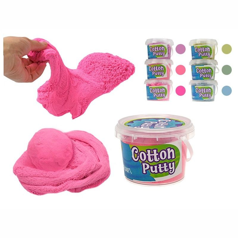 Cotton putty 500g v kelímku