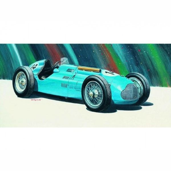 Model Lago Talbot Grand Prix 1949