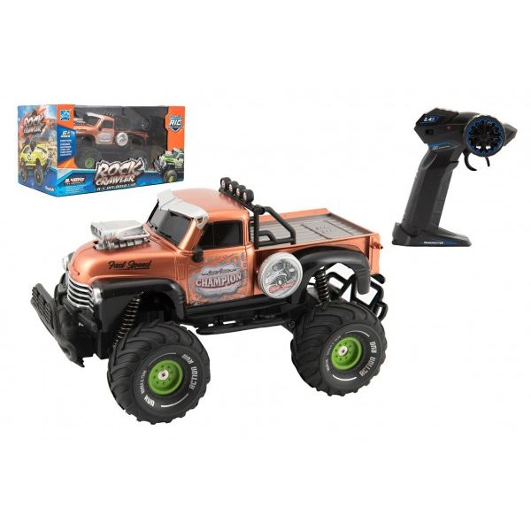 RC Auto Off-Road 25 cm
